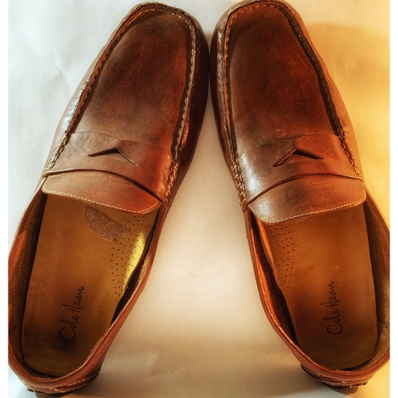 eb3adfa4fef Cole Haan Other - Cole Haan Loafers - mens brown